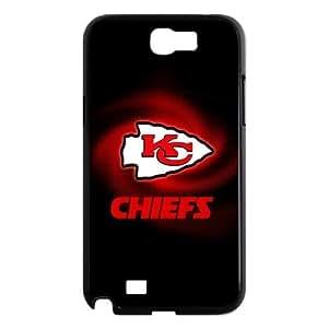 Custom City Chiefs Hard Back HTC One M8 NT830