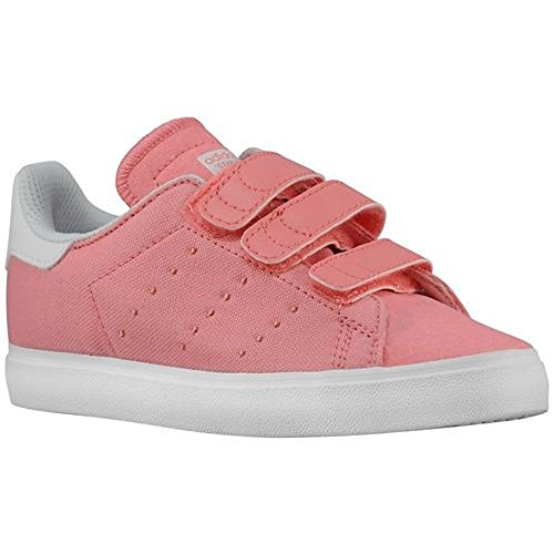 Adidas originali stan smith, te di c scarpa da tennis (bambino