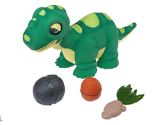 Senario Little Inu Interactive Dinosaur with Lifelike Movement and Emotions by Senario
