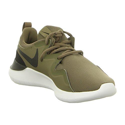 w TES Grün Sneaker Medium 200 Olive NIKE Schuh Freizeit Black Herren Cw6x7qS
