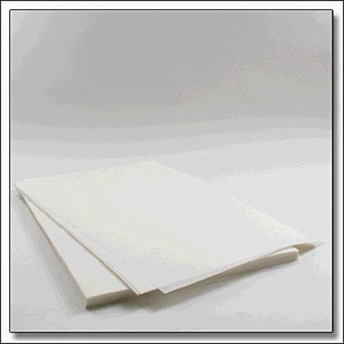 Frymaster 803-0289 Fryer Filter Paper 22'' X 34'' Non-Woven Commercial 63320