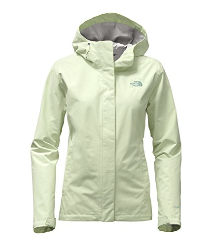 The North Face Women's Venture 2 Jacket Ambrosia Green Heather (Ambrosia Fabric)