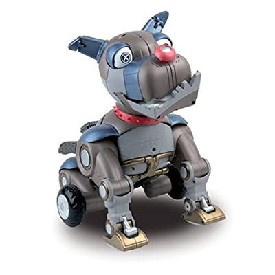 WowWee Wrex the Dawg Robotic Dog