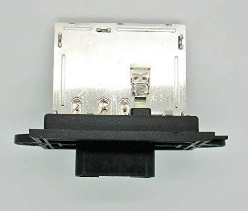 Heater Blower Fan Resistor Nissan Micra Note NV200 Cube Versa A24: Amazon.co.uk: DIY & Tools