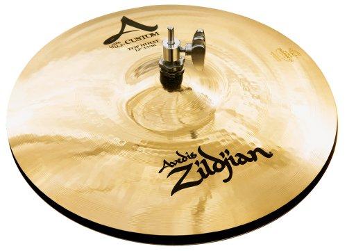 Zildjian Custom Hat Cymbals Pair