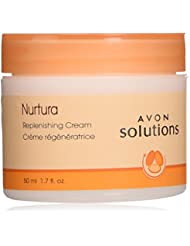 Avon Solutions Nurtura Replenishing Cream (Pack of 3)