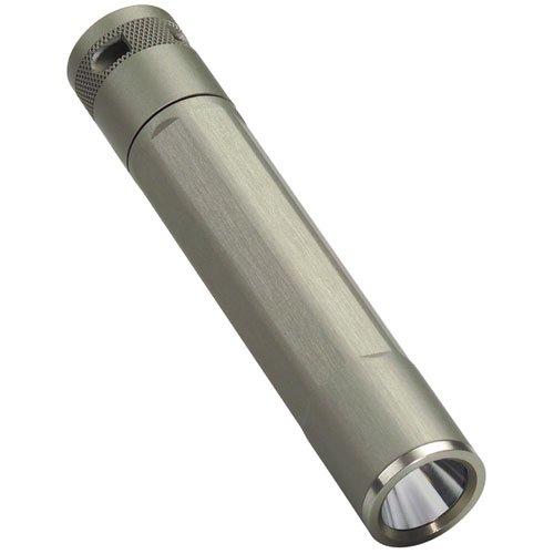 X1DMHT X1 MINI LED SPOT LGHT TITANIUM (Flashlight Titanium Anodized Body)