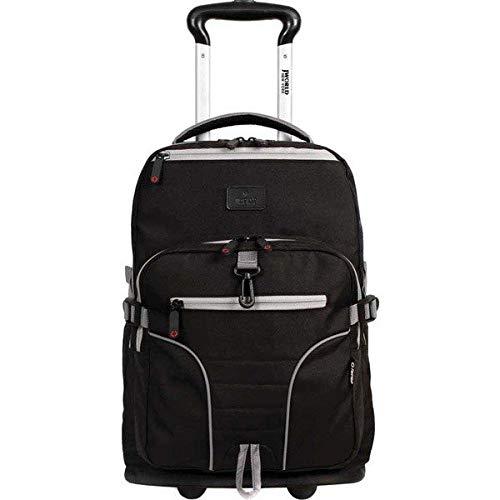 [ジェイワールド] レディース バックパックリュックサック Lunar Laptop Rolling Backpack [並行輸入品] One-Size  B07HC3LZTB