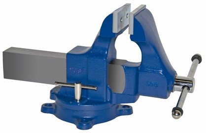 Yost 503, 4-1/2'' Sheet Metals Workers Swivel Base Vise