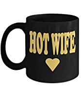 Hot Wife Coffee Mug from Gearbubble