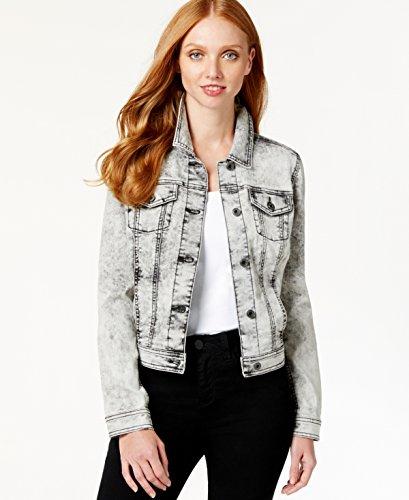 dkny-womens-acid-wash-knit-denim-jacket