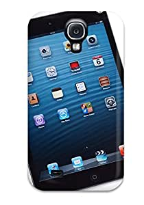 Hot Ideal Case Cover For Galaxy S4(ipad), Protective Stylish Case