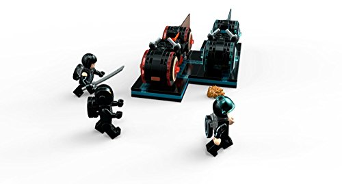 41cNcaL793L - LEGO Ideas TRON: Legacy 21314 Construction Toy inspired by Disney's TRON: Legacy movie
