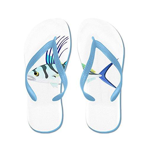 Pesce Roosterfish Cafepress Infradito Sandalo  Infradito Divertenti   Sandalo fbdf5e