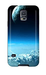 Perfect Fit IdNAZOO8980KEEWw Planet Case For Galaxy - S5