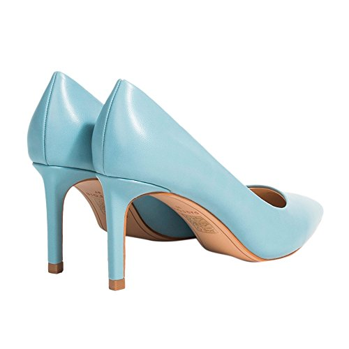 Light Stiletto Women Parfois Blue Shoes wq81aTt