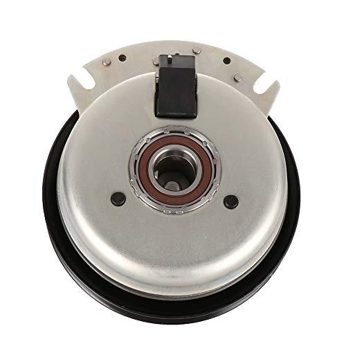 cciyu 103-2453 PTO Clutch Lawn Mower Electric Power Take Off Clutch Assembly fit for Exmark: 103-2453, 103-3244, 103-6589 / Toro: 103-2453, 103-3244 / Warner: 5218-101, 5218-217 / Xtreme: X0460