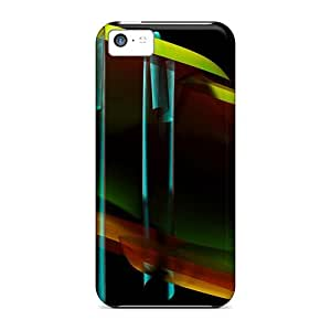 (jgr27616IOqK)durable Protection Cases Covers For Iphone 5c(morphing) Black Friday
