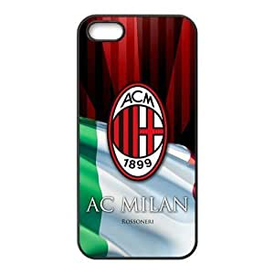 AC Milan ROSSONERI Cell Phone Case For Iphone 4/4S Cover