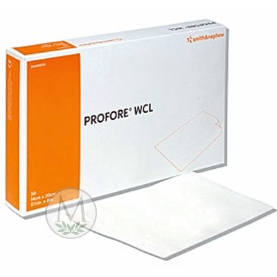 (Smith & Nephew Profore WCL Dressing #66000701 (Box of 50))