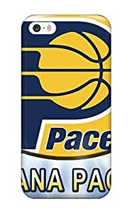 DanRobertse HpmwsHr1522dpyhs Protective Case For Sam Sung Galaxy S4 I9500 Cover (indiana Pacers Nba Basketball (16) )