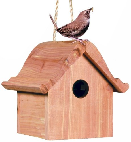 - Perky-Pet 50301 Wren Home