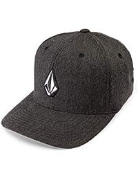 Mens Full Stone Flexfit Stretch Hat