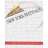 New York Festivals 3 (New York Festivals Annual of Advertising)
