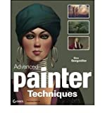 img - for [(Advanced Painter Techniques )] [Author: Don Seegmiller] [Sep-2008] book / textbook / text book