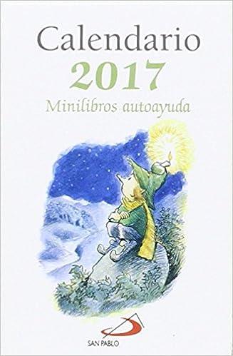 Calendario Minilibros Autoayuda 2017: Equipo San Pablo ...