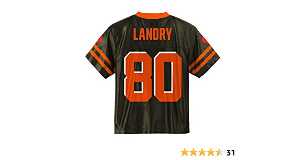 jarvis landry browns jersey youth