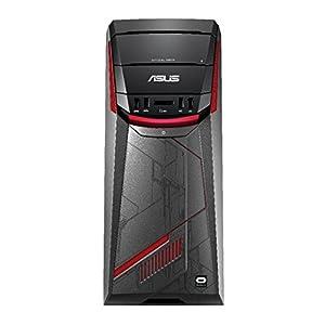 ASUS G11CD-51 Oculus Ready Gaming Computer (Intel i5, 8GB, 1TB HDD, GTX970 4GB, Windows 10 Desktop)