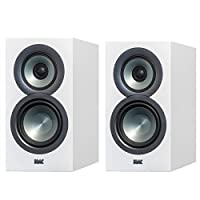 Deals on ELAC Uni-fi UB5 Slim Bookshelf Speaker