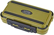 Fishing Lure Box, Fishing Tackle Boxes Fishing Lure Case Storage Container Organizer
