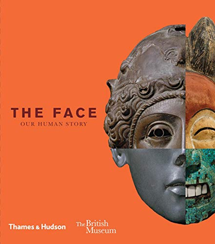Image of The Face: Our Human Story