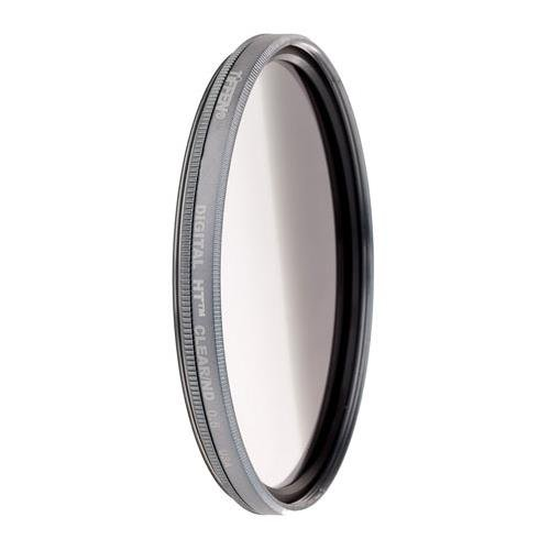 Tiffen 77HTCGND6 77MM Digital HT Grad ND 0.6 Titanium Filter by Tiffen