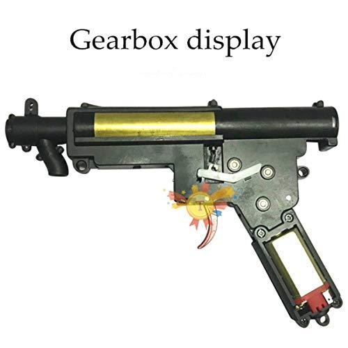 5billion Nylon Gel Ball Blasters Shooter Electric Water Toy Guns for Children DIY Outdoor Game CS by 5billion (Image #2)