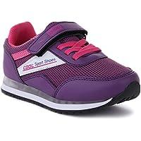 Cool 20-S13 2529 Günlük Işıklı Çocuk Yürüyüş Spor Ayakkabı