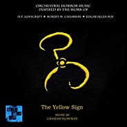 The Yellow Sign - Orchestral Horror Music
