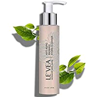 LE'VEA Hydrating Cleanser Anti-Aging Wrinkle Repair Natural Face Wash Professional...