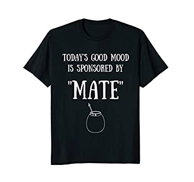 Mate - Funny Argentinian Pride T Shirt
