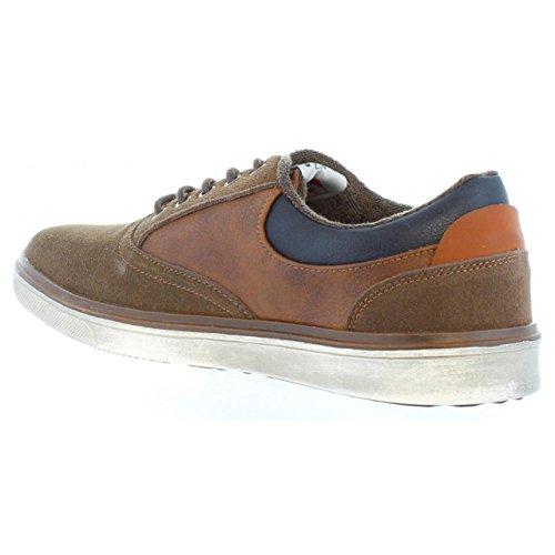 Chaussures pour Homme XTI 45715 C MARRON