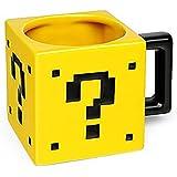 Super Mario Bros. 17oz Ceramic Power-Up Mystery Box Mug