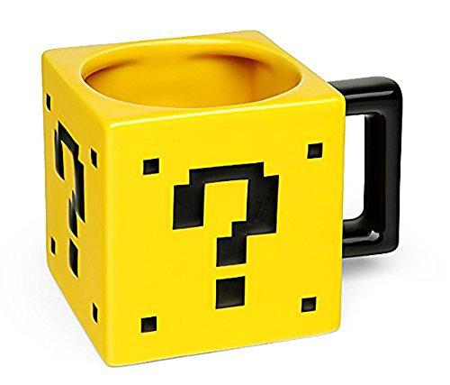 Super Mario Ceramic Power Up Mystery