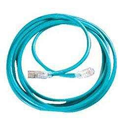 (Ortronics Clarity 7 Ft Blue Cat6 Patch Cable OR-MC607-06)