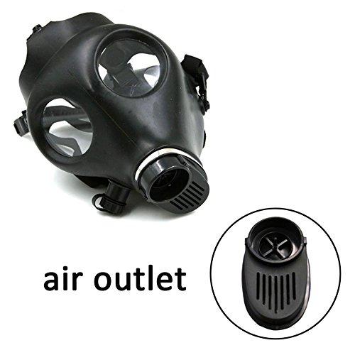 gas mask for smoking - 4