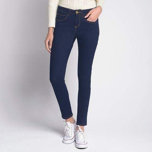 Calca Skinny Jeans