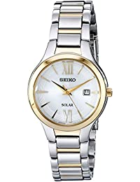 Womens SUT210 Two-Tone Stainless Steel Watch