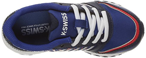 K-Swiss X-160 Sintetico Scarpa da Tennis
