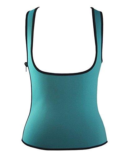 Eudolah - Corsé - para mujer Azul
